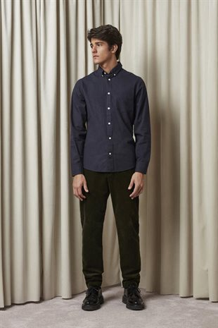 NN07 - MANZA SLIM 5722 - DEEP BLUE
