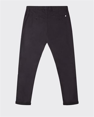 MINIMUM - PANTS NORTON 2.0 - BLACK