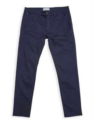 GABBA - PAUL DALE CHINO - NAVY