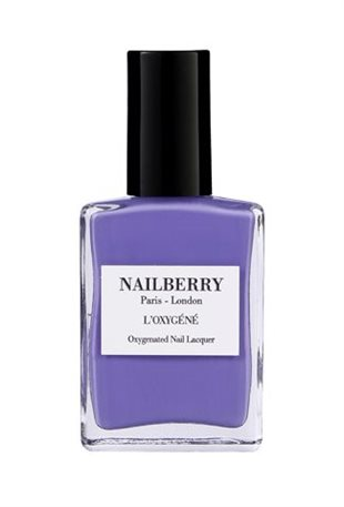 NAILBERRY - BLUEBELL - 15 ML