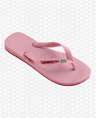 HAVAIANAS - BRAZIL LAYERS - LILAC LAVENDER