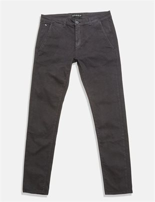 GABBA - PAUL DALE CHINO - BLACK