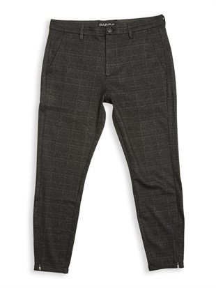 GABBA - PISA KD3920 - BLACK SHADOW CHECK
