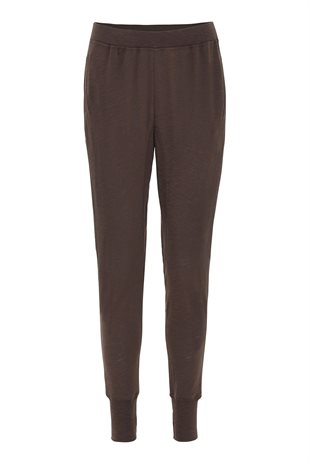 MOSHI MOSHI MIND - ANGEL PANTS - FRENCH BROWN