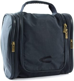 CAMEL ACTIVE - B00 404 58 WASH BAG - DARK BLUE
