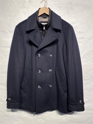 2 BLIND 2 C - CORRADO 164 JACKET- NAVY