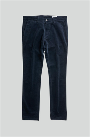 KARL 1322 PANTS - NAVY BLUE