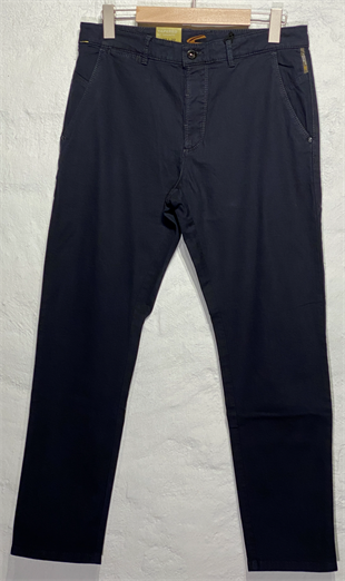 CAMEL ACTIVE - 477055 4+66 PANTS - 44 NAVY