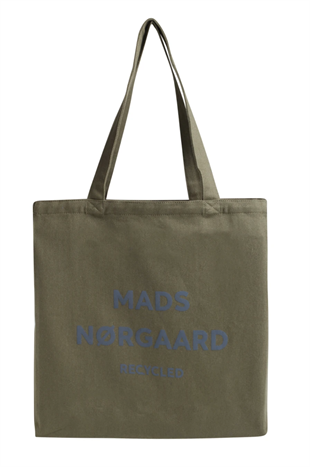MADS NØRGAARD - ATHENO RECYCLED BOUTIQUE - OLIVE NIGHT