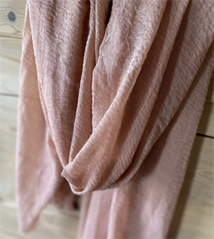 SULLY SCARF - NUDE
