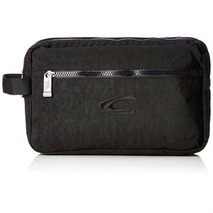 CAMEL ACTIVE - B00 403 60 TOILETRY BAG - BLACK