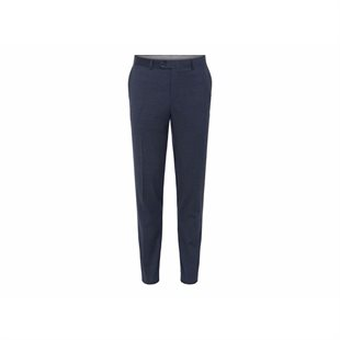 2 BLIND 2 C - 134 FLINT PANT 144 - NAVY
