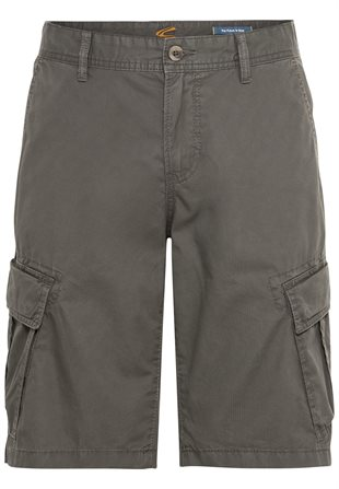 CAMEL ACTIVE - 496660 3Z83 SHORTS - COL. 33 ARMY