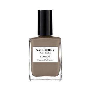 NAILBERRY - MINDFUL GREY - 15 ML