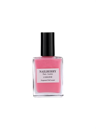 NAILBERRY - PINK GUAVA - 15 ML