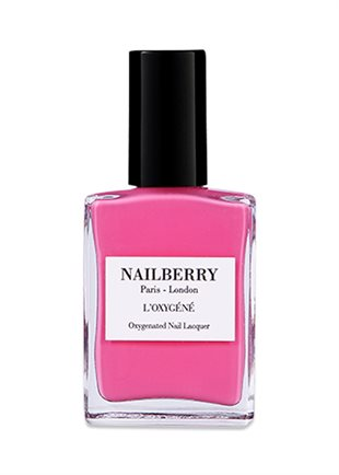 NAILBERRY - PINK TULIP - 15 ML