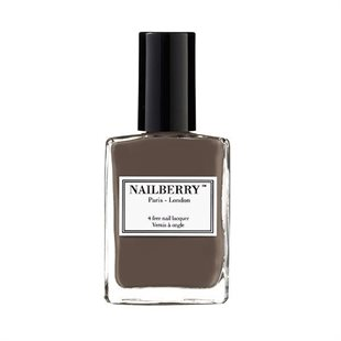 NAILBERRY - TAUPE LA - 15 ML